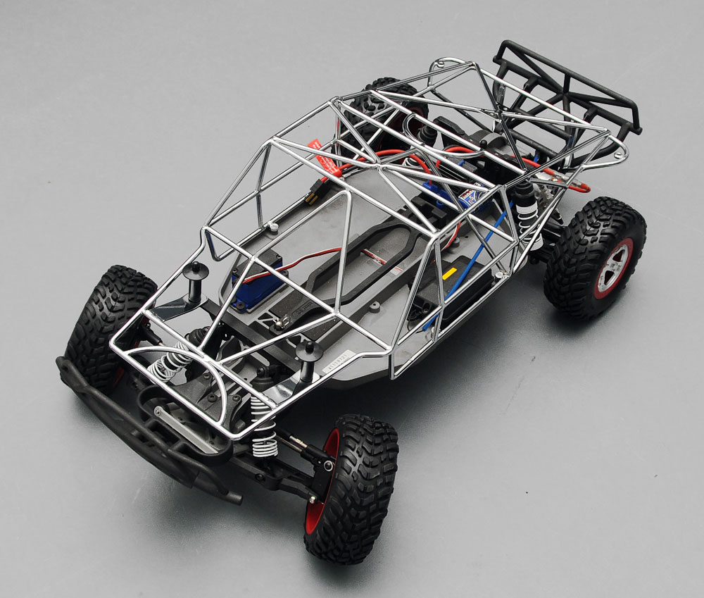 hight resolution of for all you slash fans rc4wd has released a full roll cage
