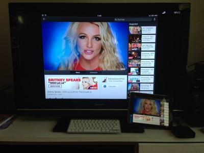 Apple TV คืออะไร