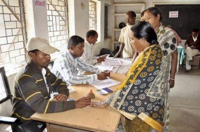 Chhatisgarh Assembly election