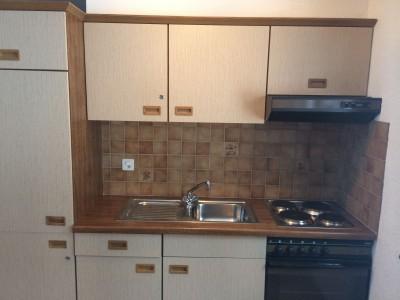 Bargsunnu Hotel, Room Kitchen