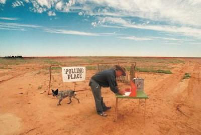 REMOTE VOTING