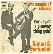 The Sounds of Silence , Paul Simon and Art Garfunkel