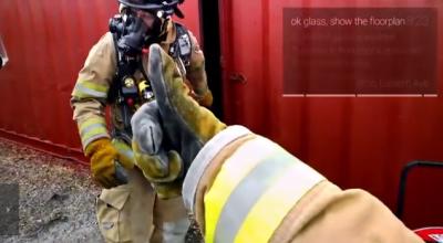 Google Glass คือ อุปกรณ์ที่จะทำให้ทุกคนเป็น Iron Man