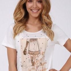 T-Shirt Fall in Love