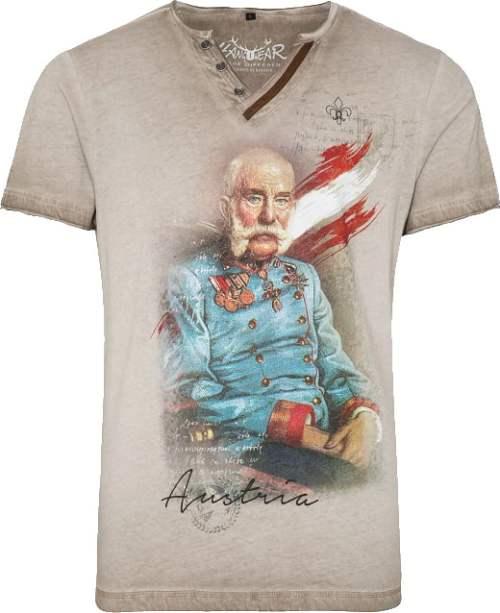 Hangowear T-Shirt Kaiser Franz Josef