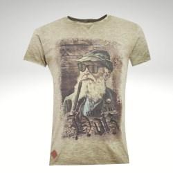 Herren T-Shirt Hangowear