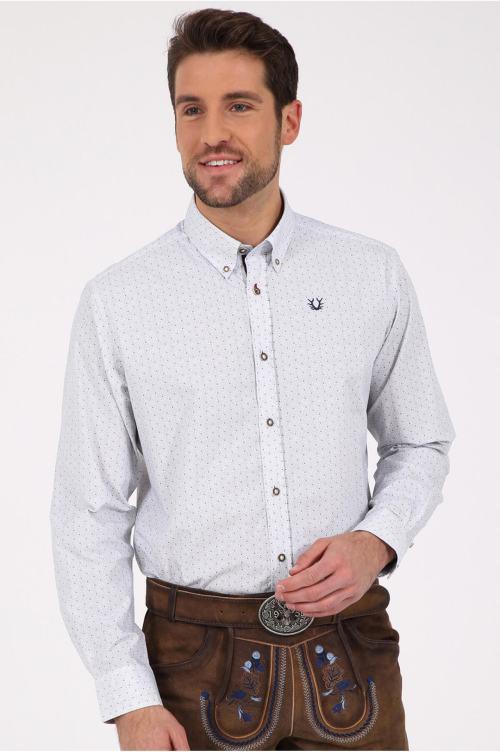 Krüger Trachtenhemd