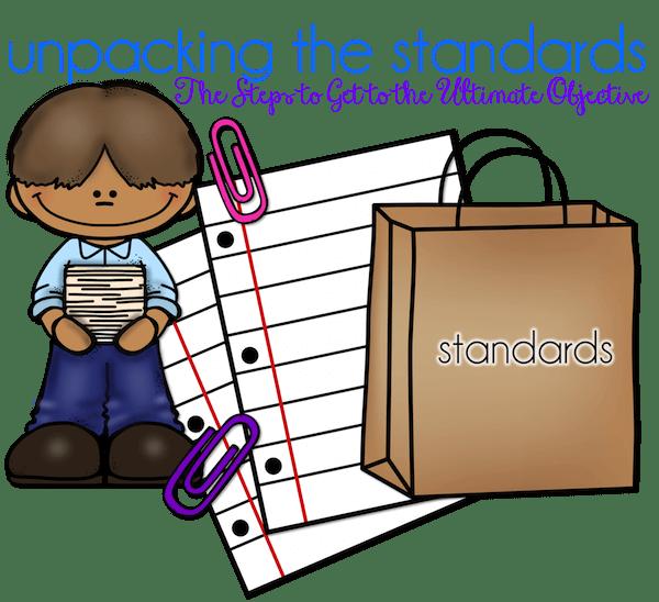 backwards planning - traci clausen