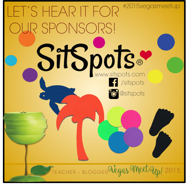 SitSpots – An AMAZING Classroom Management Tool!
