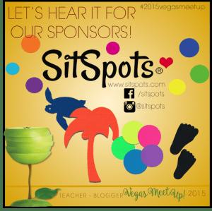 SitSpot Teacher Sponsor