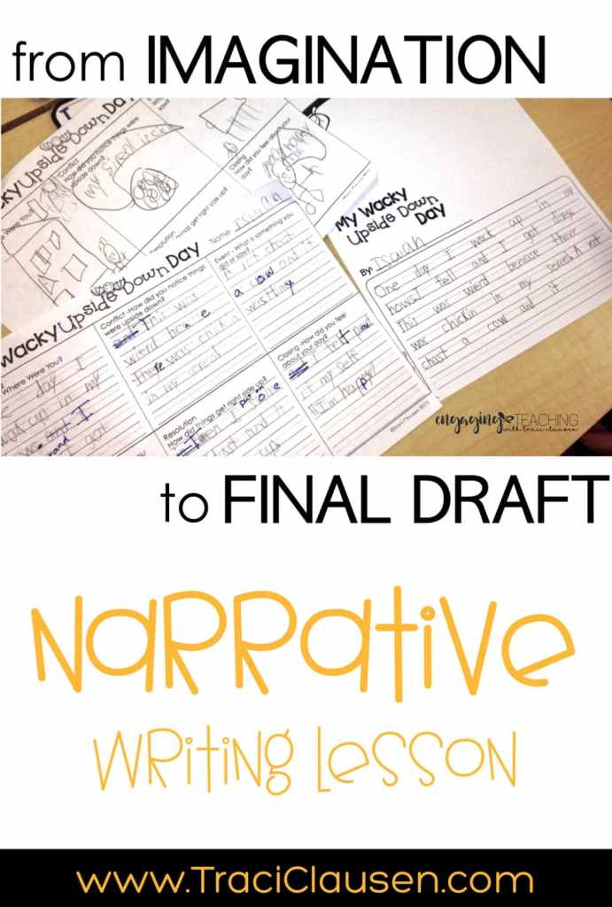 writing plan and final draft