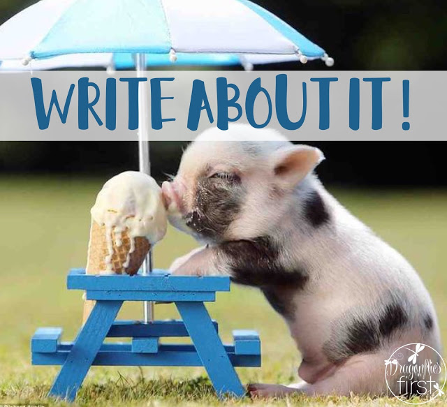 Write About It!