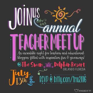 #2016OrlandoMeetUp - Engaging Teaching
