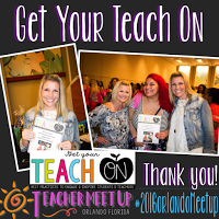 2016 Teacher Meet Up - Engaging Teaching with Traci Clausen