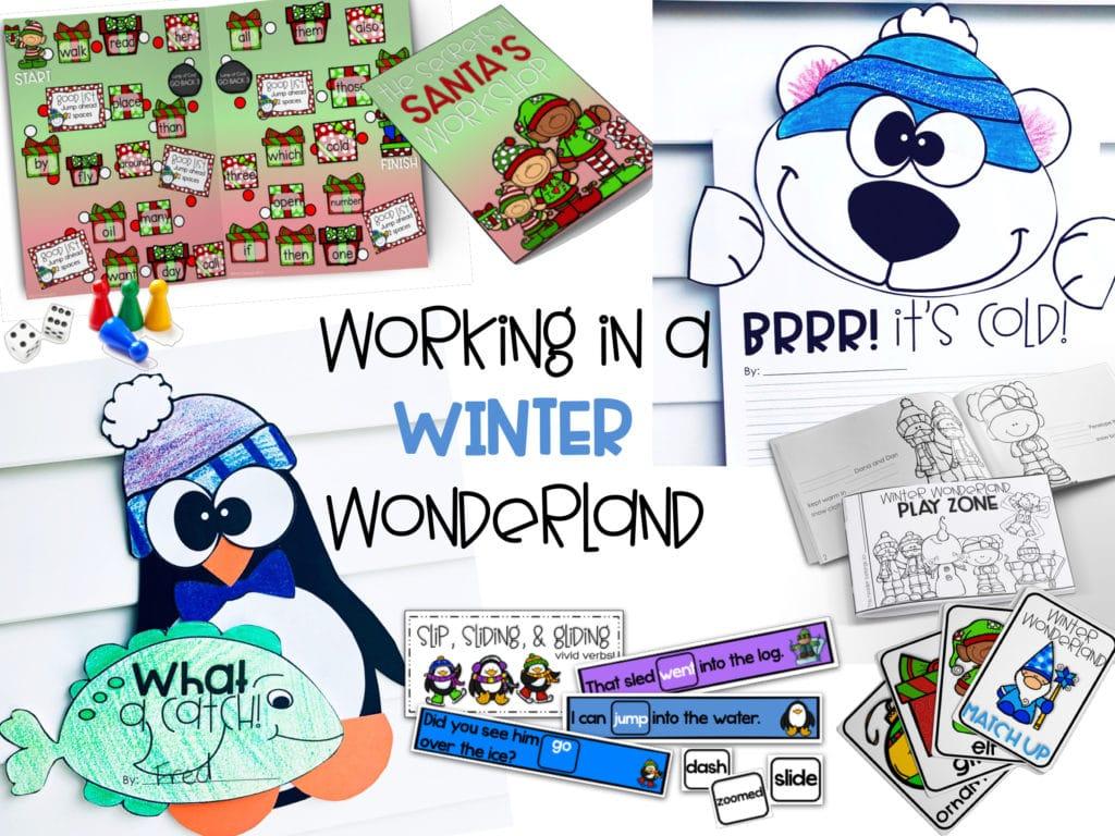 Ensure Word Work is Engaging & Meaningful