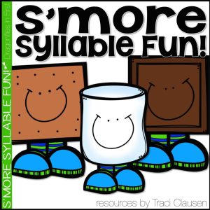 Syllable Fun