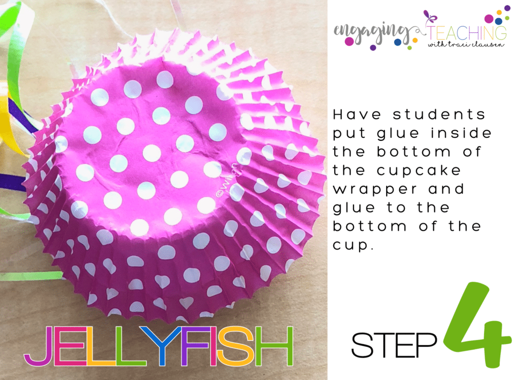 Jellyfish step 4
