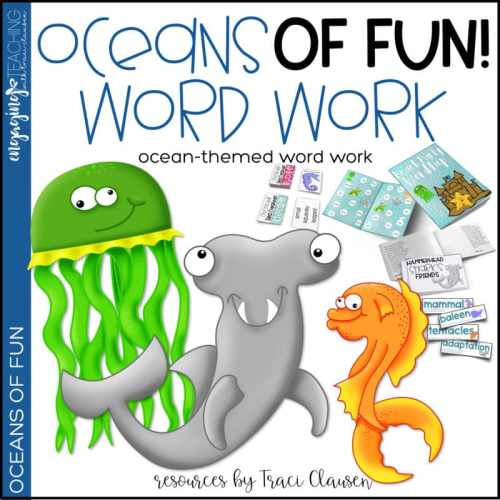 Resource cover - Oceans of Fun