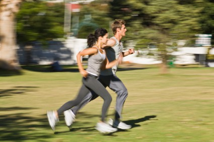 3 Great Benefits of Interval Training Your Body Will Love