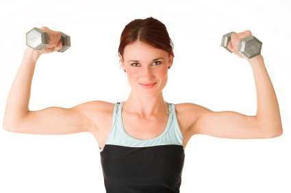 Three Shoulder Exercises Your Body Will Love