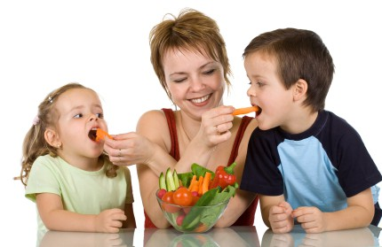 Become Kid Healthy