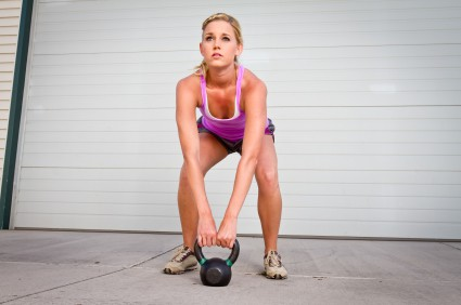 3 Reasons Your Body Will Love Kettlebells