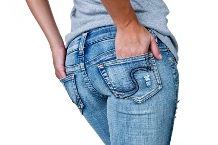 Calibration Jeans, and Other Tools That Keep Weight in Check