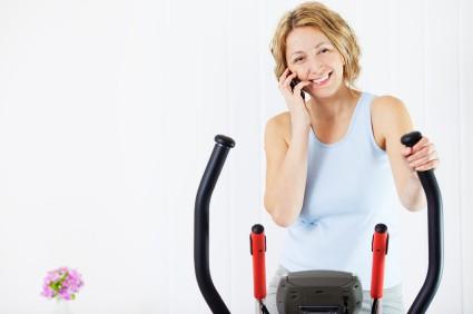 5 Annoying Gym Etiquette Blunders