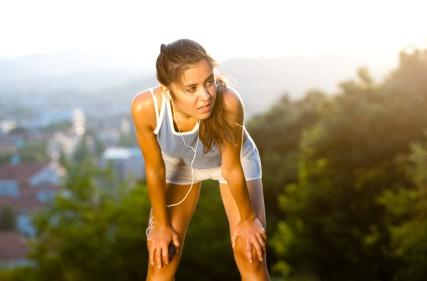 5 Ways to Make Exercise Feel Easier