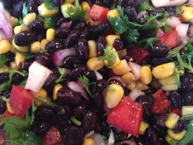 3 Quick & Healthy Summer Salads Your Body Will Love