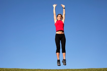 5 Body Weight Exercises That Turbo-Charge Your Heart Rate and Metabolism