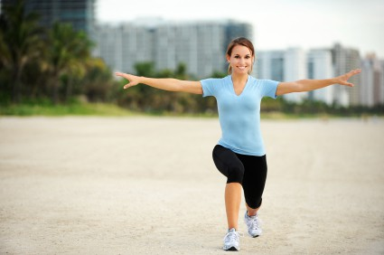 The Importance of a Good Warm Up Before Your Workout: Installment 6 of 5K Training