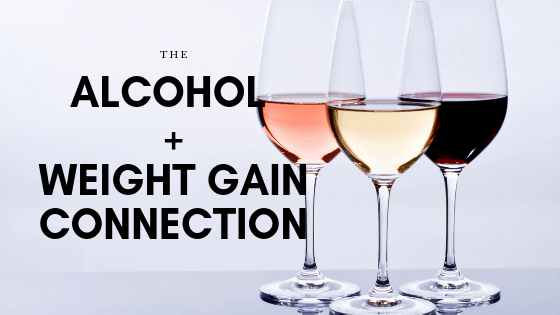Exactly How and Why Does Alcohol Cause Weight Gain?