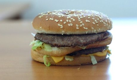 Kids Who School Near Fast Food Restaurants Are More Obese