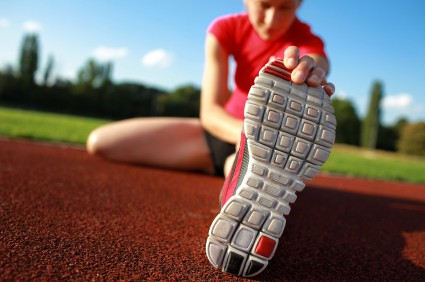 Belly Burning Full Body Workout Athleta-Style