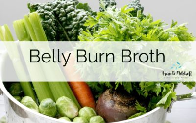 The Belly Burn Broth