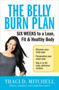 The Belly Burn Plan Book