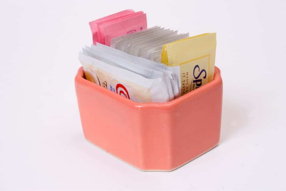 Artificial Sweeteners and Sugar Substitutes: Are They Healthy?