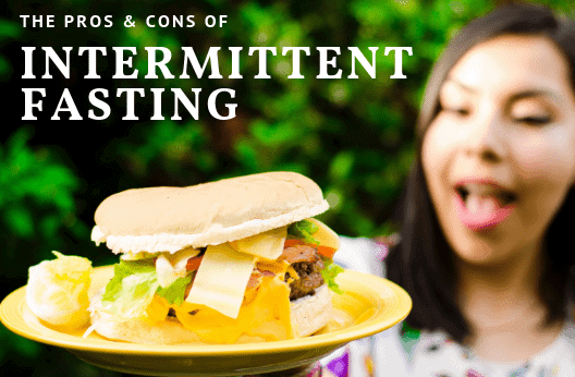 Intermittent Fasting Benefits (and Pitfalls)