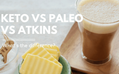 What's the Best Diet? Paleo, Keto or Atkins