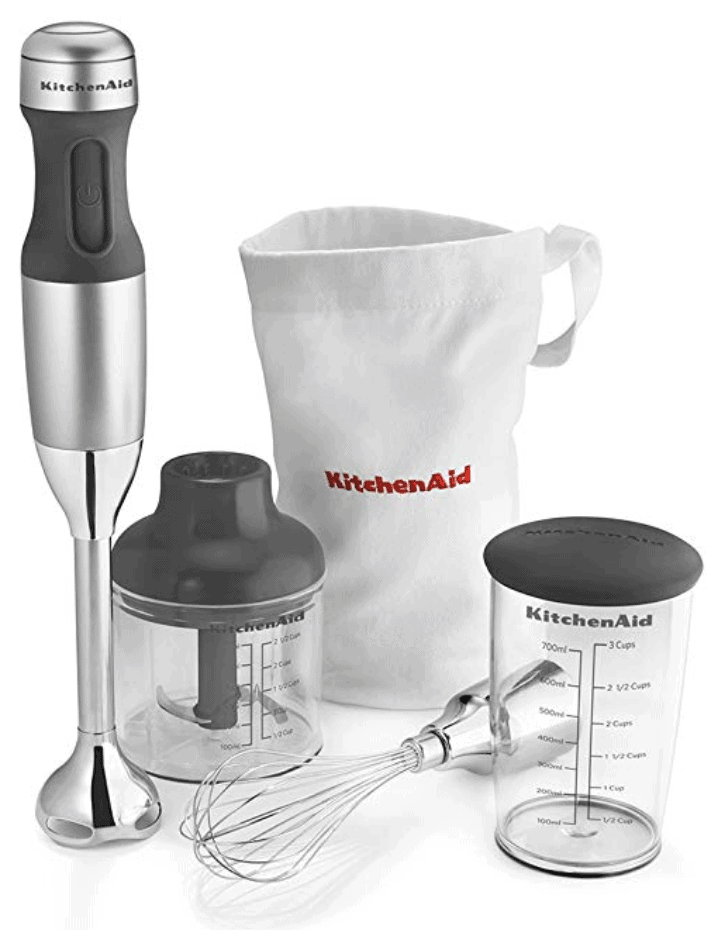 Kitchen Aid Immersion Blender