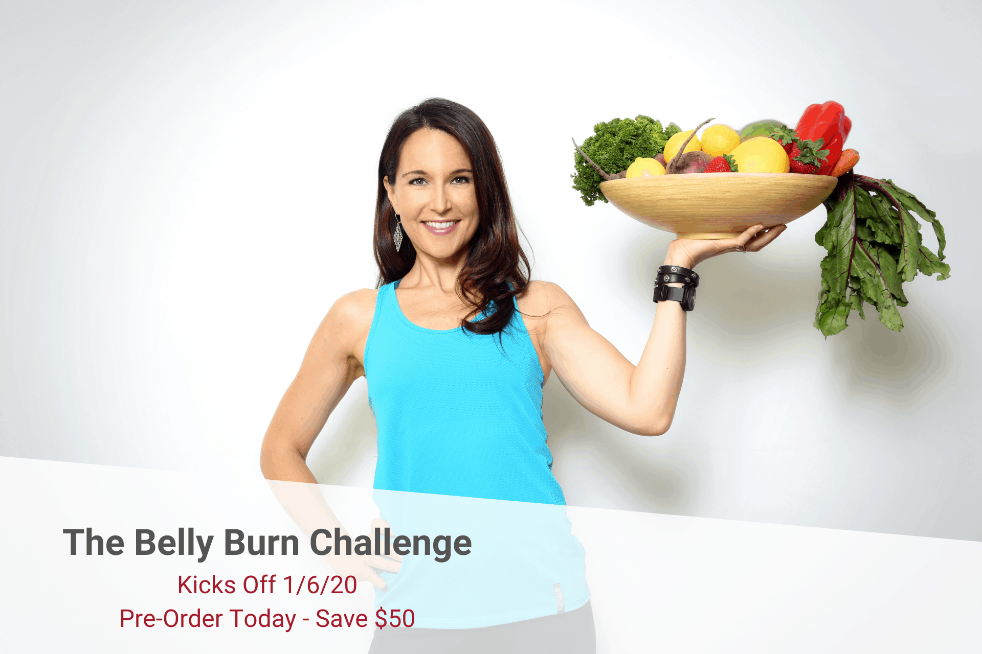 The Belly Burn Challenge Great Gift Idea