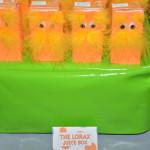 The Lorax Juice Box