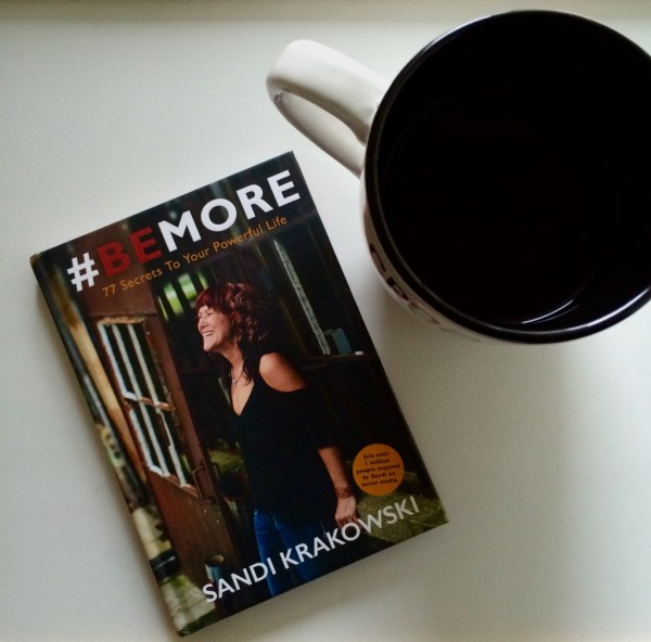 The #BeMore Book | Tracie Braylock