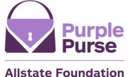 Purple Purse | Tracie Braylock
