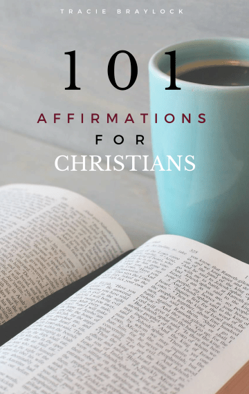 101 Affirmations for Christians