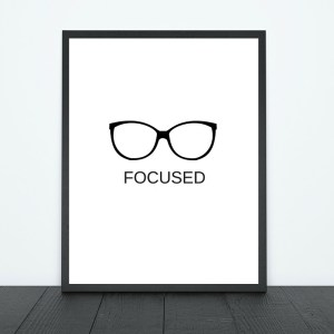 Focused Print | Tracie Braylock