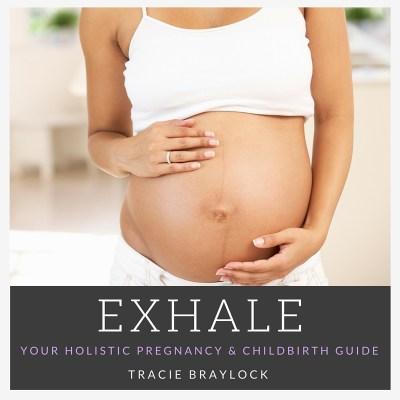 Exhale | Tracie Braylock