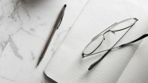 Journaling Workshop | Tracie Braylock
