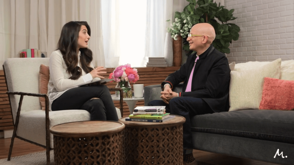 The Truth About Your Calling with Marie Forleo and Seth Godin